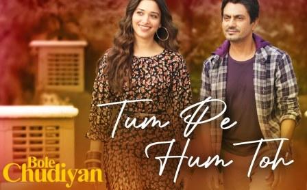 Tum Pe Hum Toh Lyrics - Raj Barman - Download Video or MP3 Song
