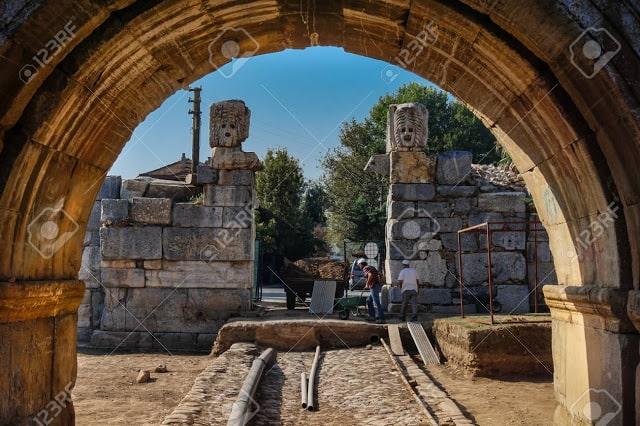 مدينة نيقية القديمة