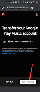 Your Google Play Music data will be deleted soon, How to transfer it to YouTube Music