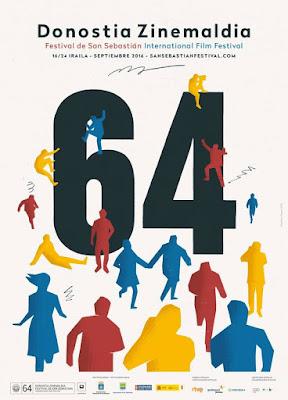 64 Festival Internacional de Cine de San Sebastián