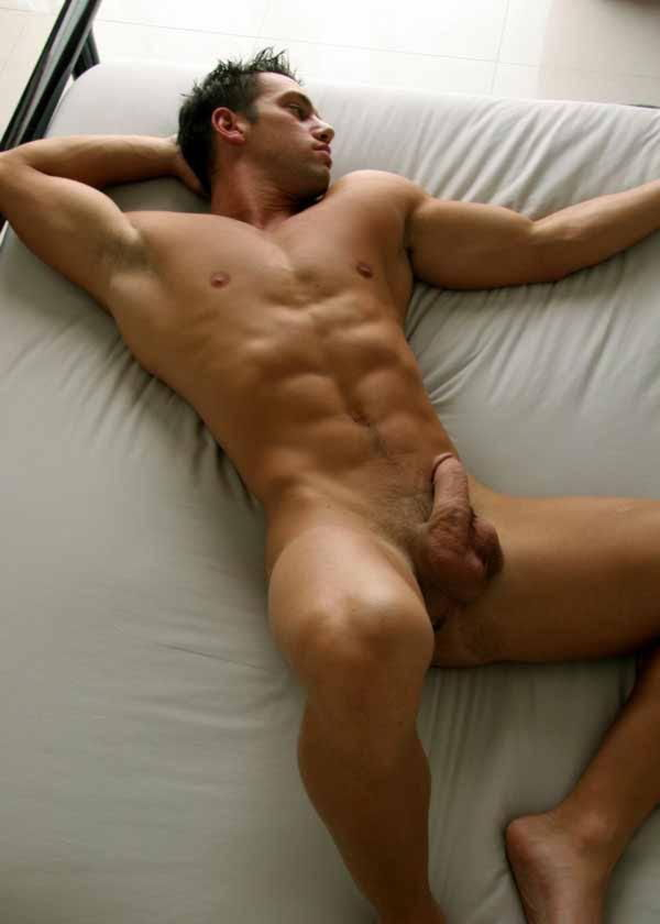 beautiful naked australian men nude