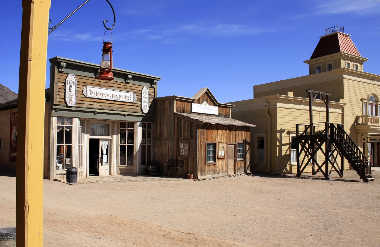 Sweethearts Of The West Old West Towns