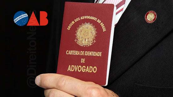 stf inconstitucional suspensao carteira oab inadimplencia