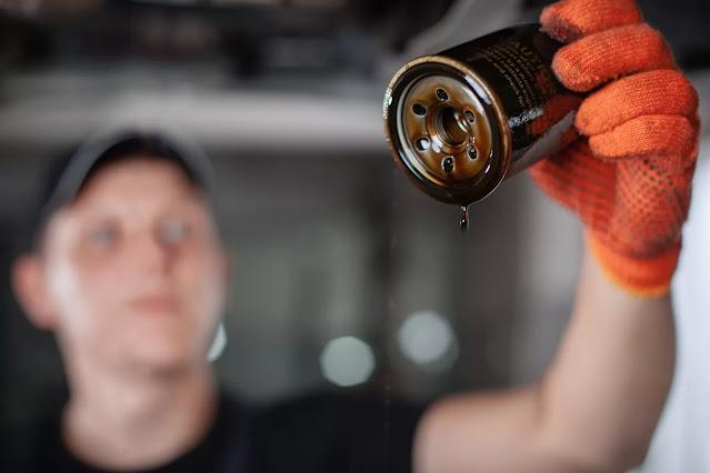 Faut il changer son filtre à huile à chaque vidange