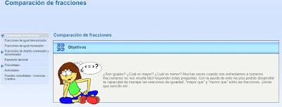 http://rea.ceibal.edu.uy/UserFiles/P0001/ODEA/ORIGINAL/081110_comparacion_fracciones.elp/