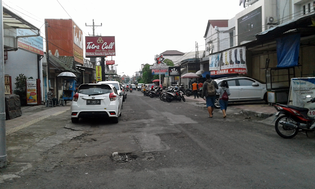 Pusat Grosir Accessories Handphone Termurah Terlengkap Yogyakarta