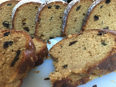 Bake Parlor Cake