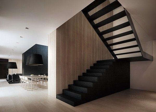inner staircase design house