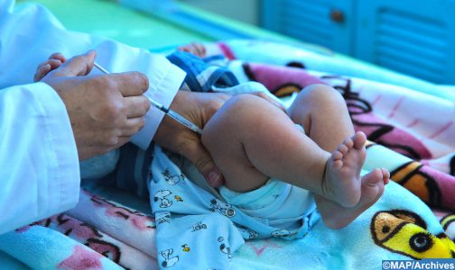 80 مليون طفل يواجهون خطر الحصبة وشلل الأطفال بسبب تعطل عمليات التلقيح (منظمات أممية)