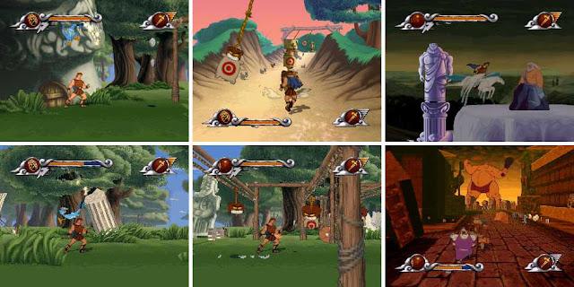 تحميل لعبة هركليز Hercules للكمبيوتر كاملة مجانا برابط مباشر