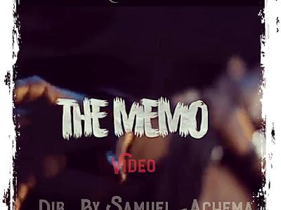 MP3 + VIDEO: PG Blao - The Memo | @pgblao