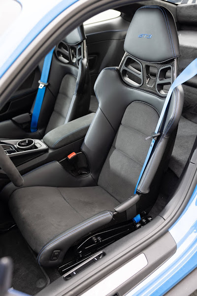 Porsche 911 GT3 2021: fotos, preço, consumo e performance