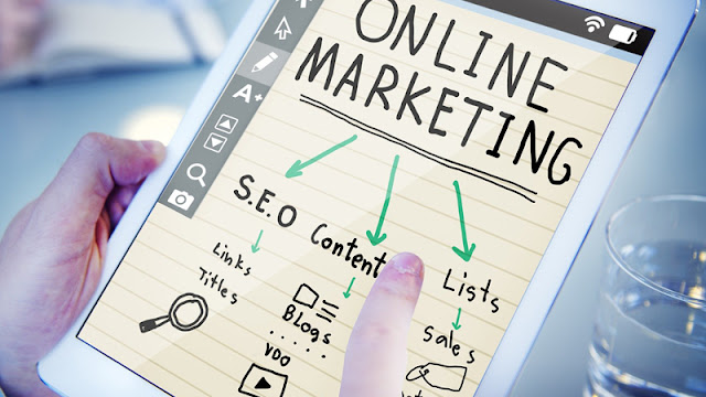 Mengenal Tentang Bisnis Online dan Keuntungan Bisnis Online