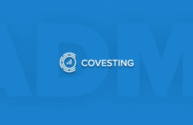 Covesting Menghubungkan Investor dan Manager Aset Digital