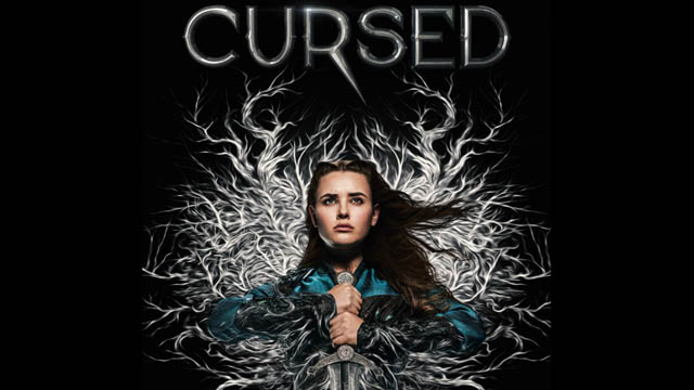 Cursed (2020) English Full Movie Download Free