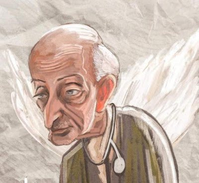 طبيب الغلابه محمد مشالي الذي ابكي غيث الاماراتي (قصه حقيقيه )