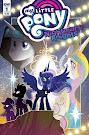 My Little Pony Nightmare Knights #1 Comic