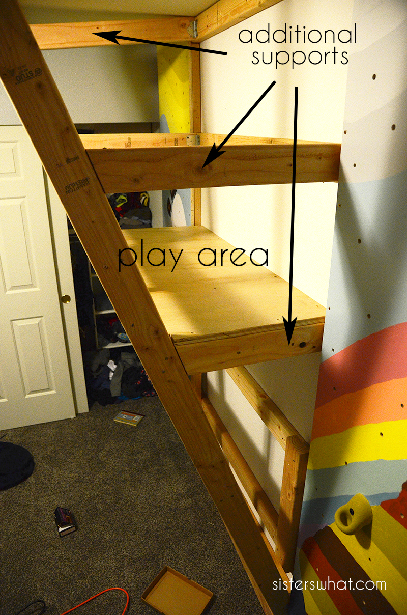 hide out for kids play room
