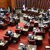Senado aprueba en primera lectura extender vigencia de la Ley 28-01