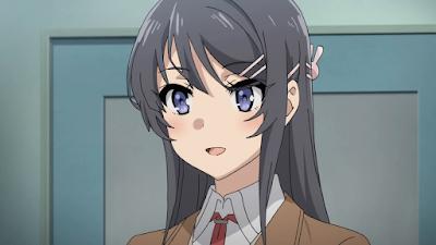 Seishun Buta Yarou wa Bunny Girl Senpai no Yume wo Minai Episode 11 Subtitle Indonesia