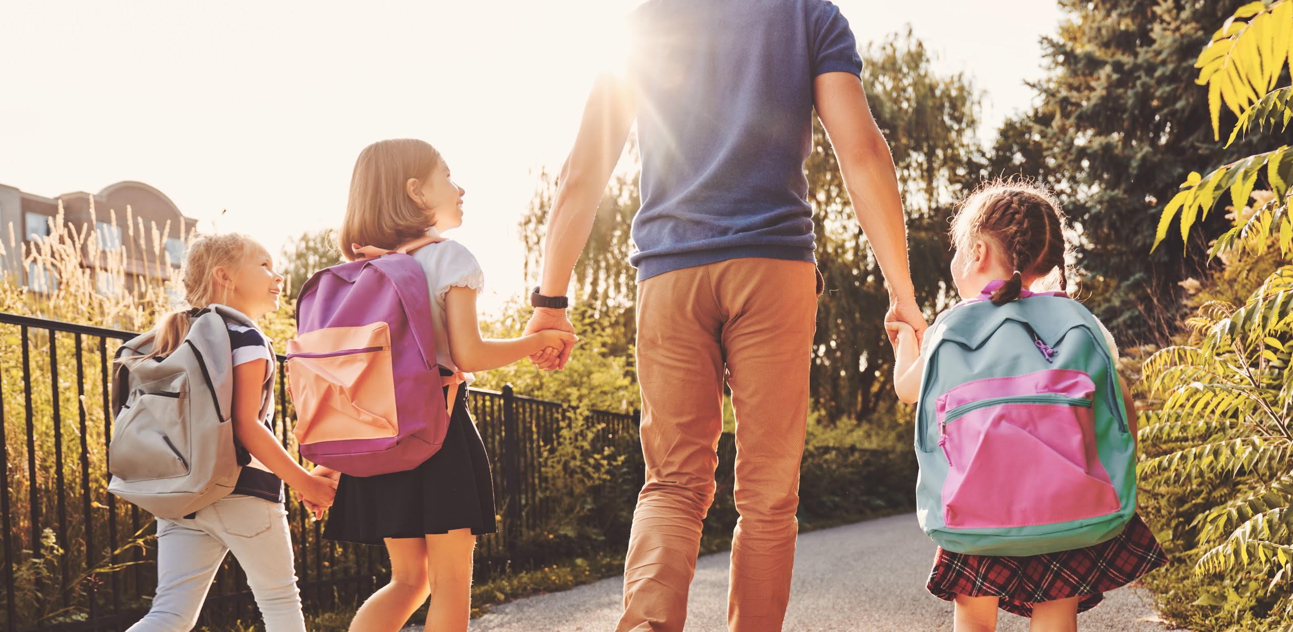 5 Things Children Learn From Your Adult Relationships