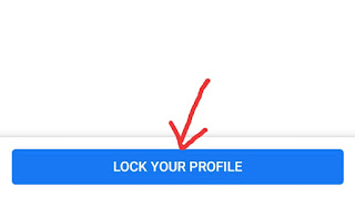 Facebook Profile Lock Kaise Kare