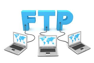 Ilustrasi FTP