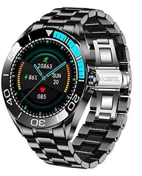 LIGE BW0185C Fitness Tracker Smart Watch 2021