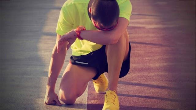 VIDA SALUDABLE. El ejercicio extenuante puede aumentar su riesgo de ELA, dicen los expertos