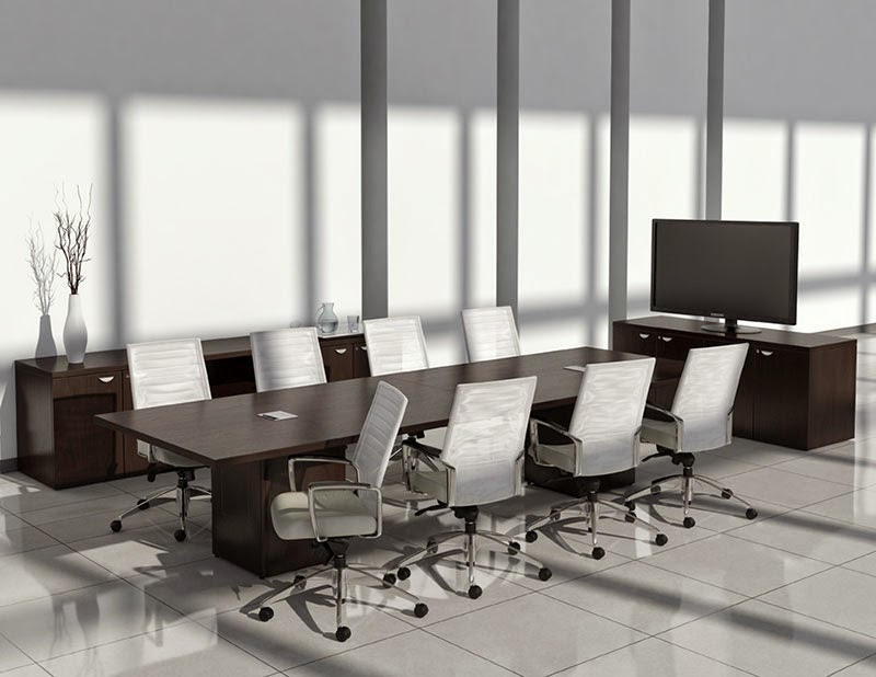 Boardroom Makeover Tips