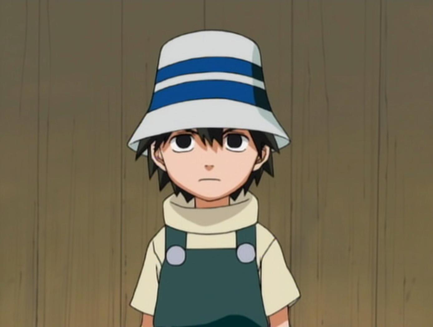 Diviso Paralela Analisando Animes Naruto Clssico
