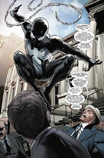Marvel Comics: Previews cuarta semana de Julio 2021