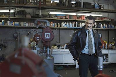 Pat Postiglione em cena da série - Divulgação