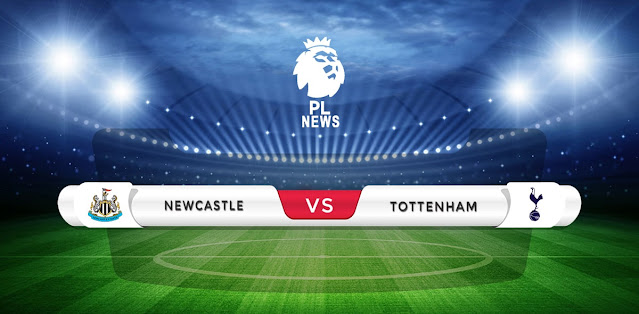 Newcastle vs Tottenham Prediction & Match Preview