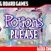 Potions Please Review