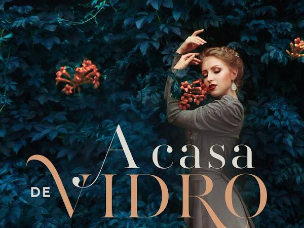 [Resenha]: A Casa de Vidro — de Anna Fagundes Martino