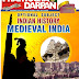 Medieval India By Pratiyogita Darpan 📖 Extra Issue 🎖 English - PDF