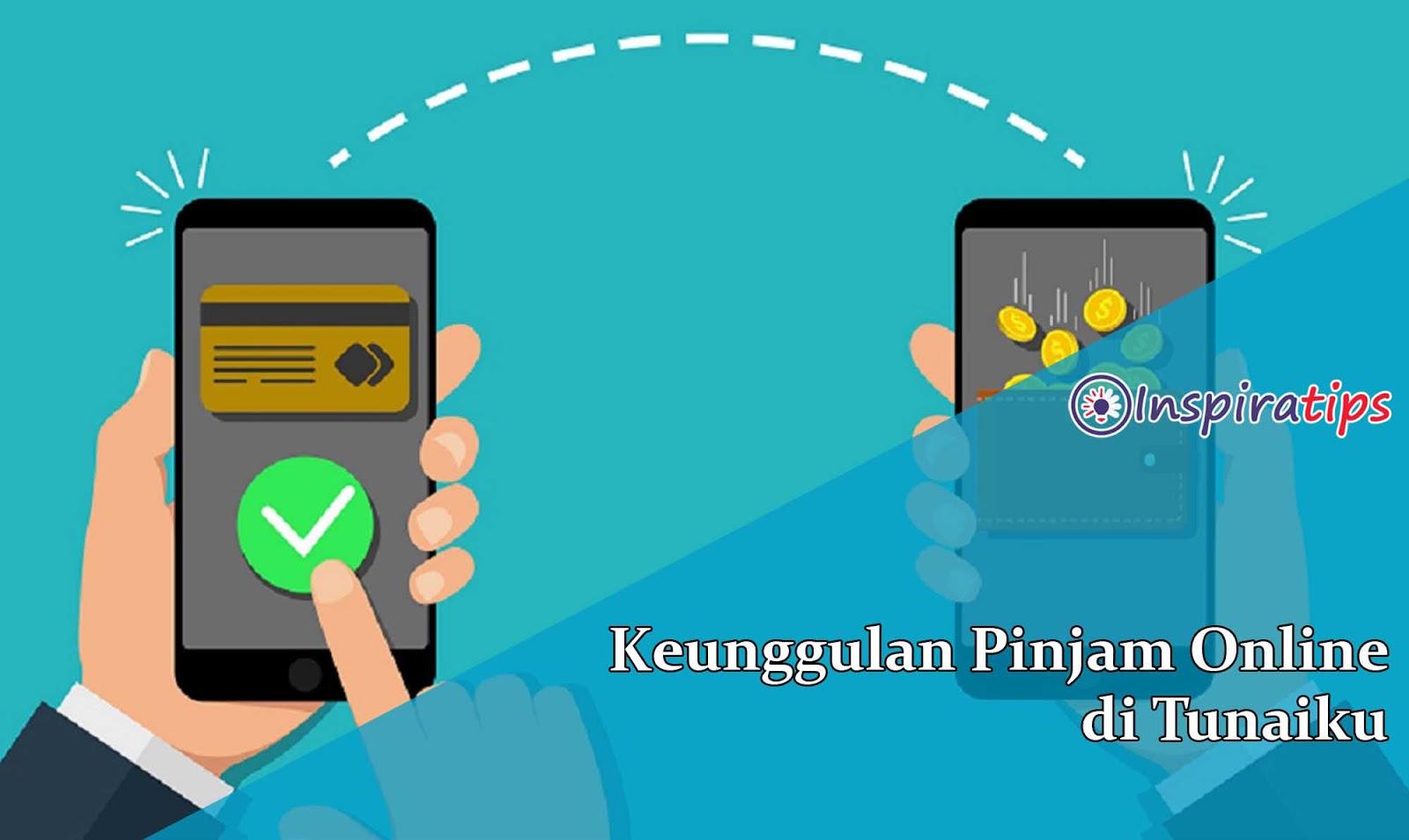 Cari Pinjaman Online Mudah