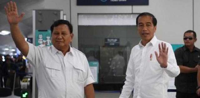 Efek Gerindra Ke Istana: Parlemen Melemah, Resistensi Istana Makin Tinggi