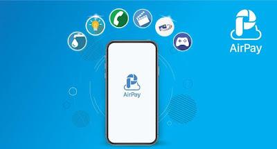 Ví điện tử Airpay và những ưu đãi nên biết