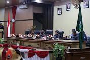 Walikota Apresiasi DPRD Parepare Terkait Tiga Perda Inisiatif