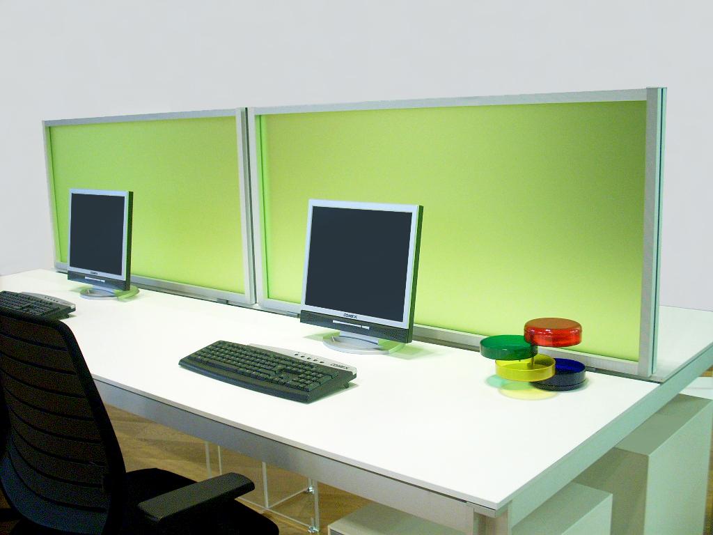 Divisori per ufficio for Divisori da ufficio