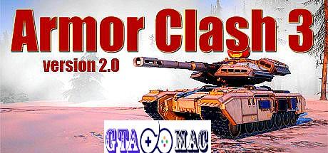 armor clash 3 للكمبيوتر