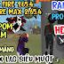 CÁHC TĂNG TỐC PRO SIÊU MƯỢT FREE FIRE - FREE FIRE MAX OB30 V5