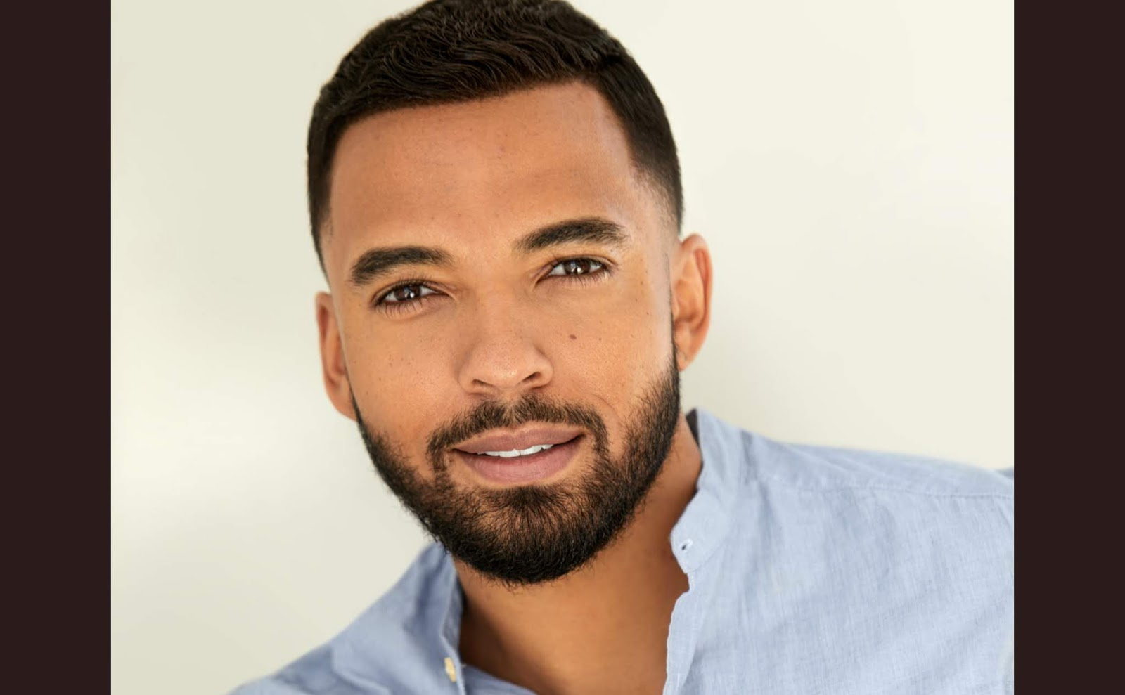 Christian Keyes Joins the Cast of The Young and the Restless!