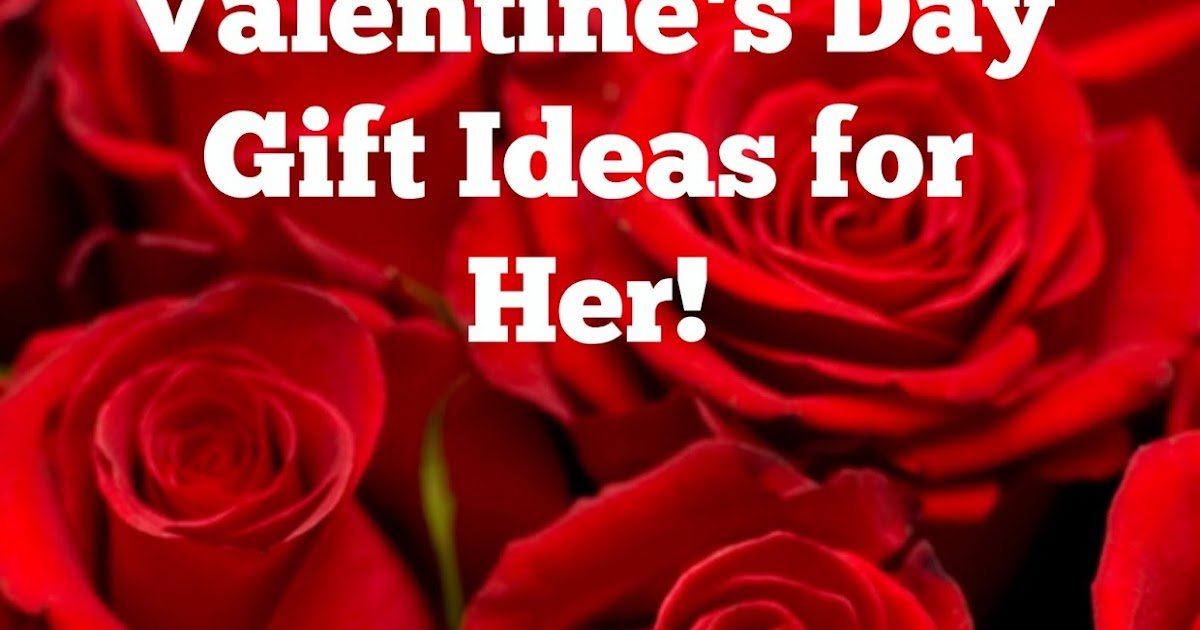 Living A Fit And Full Life Valentine S Day Gift Ideas For
