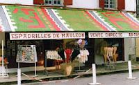 Prodiso : vente espadrille direct fabriquant à Mauléon