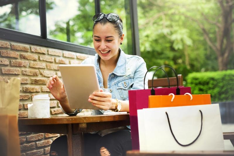 Pandemi, Kadınların Online Alışveriş Alışkanlıklarını Değiştirdi