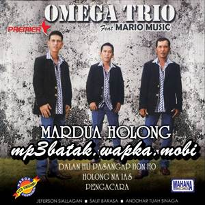 Omega Trio - Mardua Holong (Full Album)