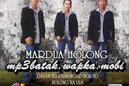 Omega Trio - Mardua Holong (Full Album)